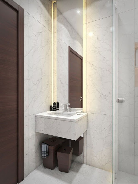 Best Luxury Bathroom Design