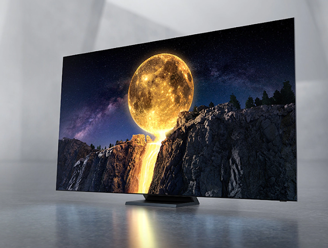 QLED-Tv-Samsung