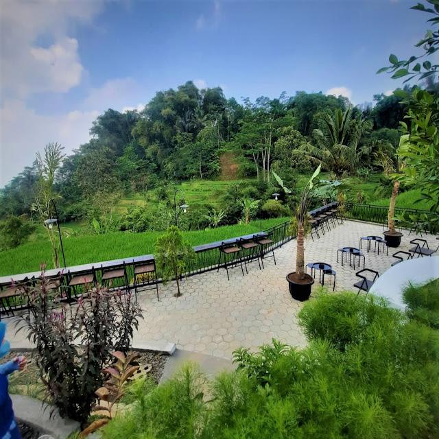 Nara Kopi Tasikmalaya