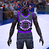 Black Panther Cyberface and Body Model By Kalmelo And AGP Gaming PH [FOR 2K20]