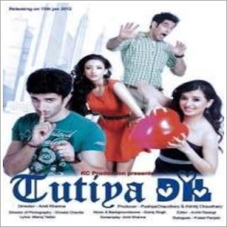 Tutiya Dil (2012)