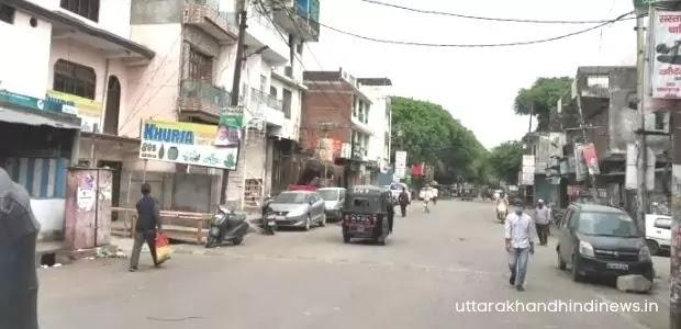 उत्तराखंड: मंगलवार से पूरे प्रदेश में 18 मई तक सख्त कोविड कर्फ्यू, समारोहों में अधिकतम 20 लोग होंगे शामिल