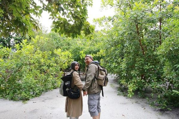 liburan belitung terbaik