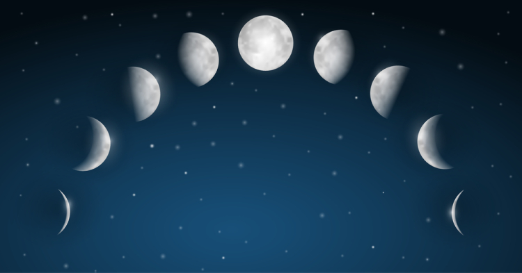 Calendario Lunare Aprile 2020.Il Calendario Lunare 2020 Della Salute E Della Bellezza