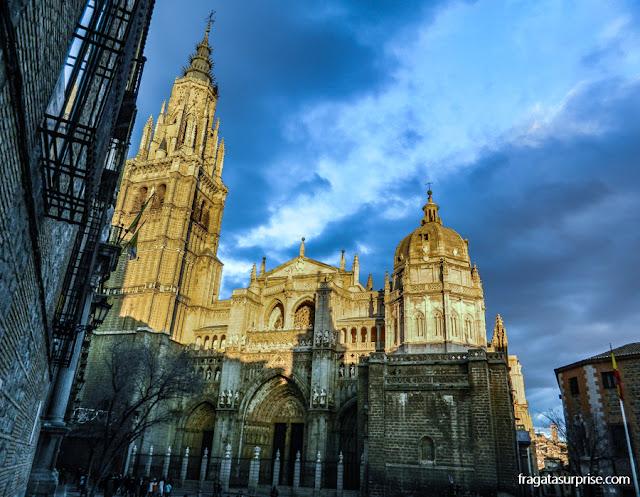 Catedral de Toledo - Espanha