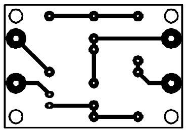 Printed Circuit Diode Tester