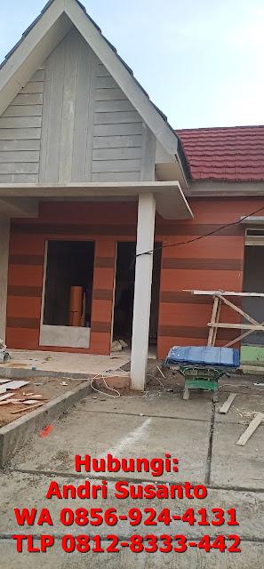 info jual rumah di rangkasbitung dekat Rumah Sakit dan Masjid