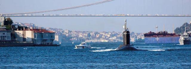 Polonia mantenía un único submarino de la clase Kilo, aunque se presume que está fuera de servicio. Foto - Armada de Plonia.