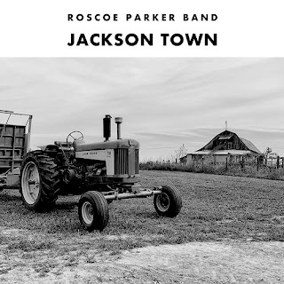 Roscoe Fall Festival 2020.Country Routes News Swedish Newcomers Roscoe Parker Band