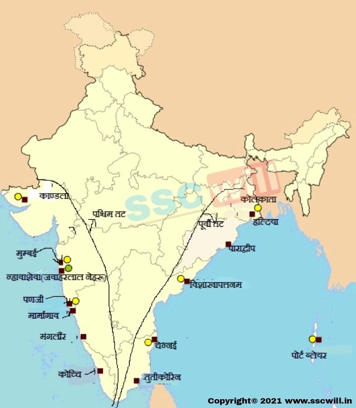 Bharat ke Bandargah