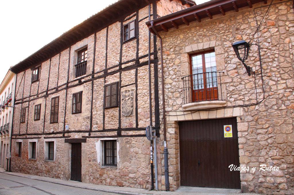 Casas de Oña