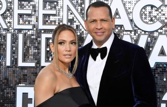 Jennifer López y Alex Rodríguez anuncian su separación definitiva