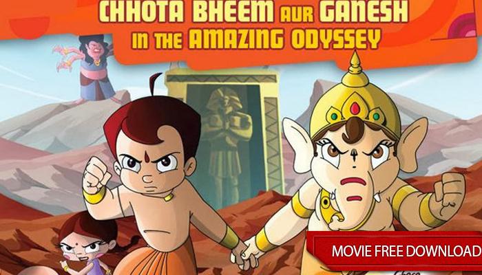 Chota bheem hd video download.