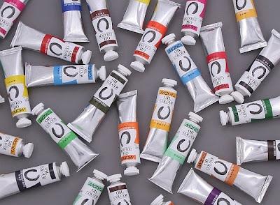 preparaty do decoupage farby olejne eco manufaktura