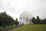 Mulai Hari Ini, Observatorium Bosscha Bandung Tutup Sementara