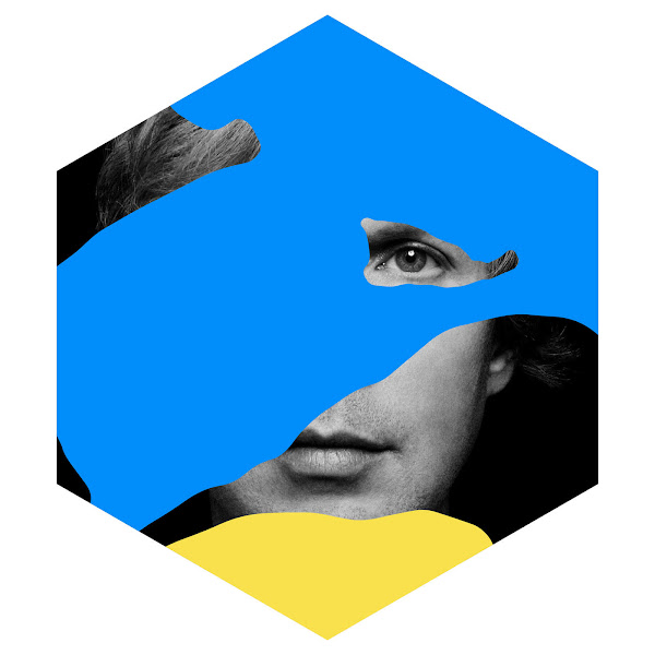 Beck - Up All Night - Single Cover