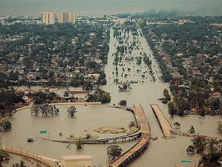 Badai Katrina Mengenal Lebih Dekat Dengan Resilient City Jendela Kota