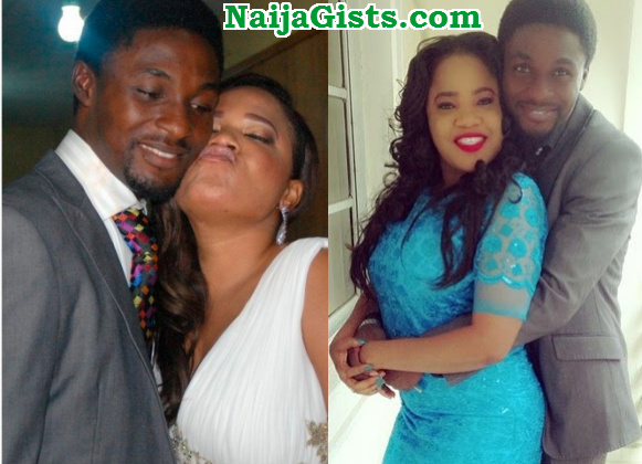 toyin aimakhu left husband