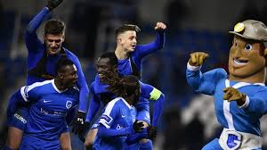 Antwerp - Genk Canli Maç İzle 31 Ekim 2018