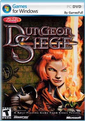 Dungeon Siege (2002) PC Full Español