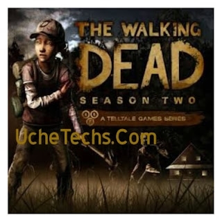 Download The Walking Dead Season 2 Apk Mod