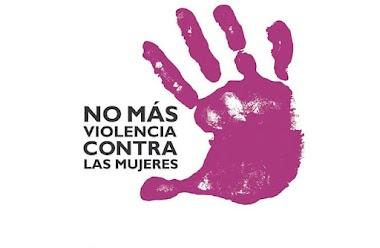 En la Opinion de la Profesora Nelva Reyes Barahona: ALTO A LA VIOLENCIA CONTRA LA MUJER