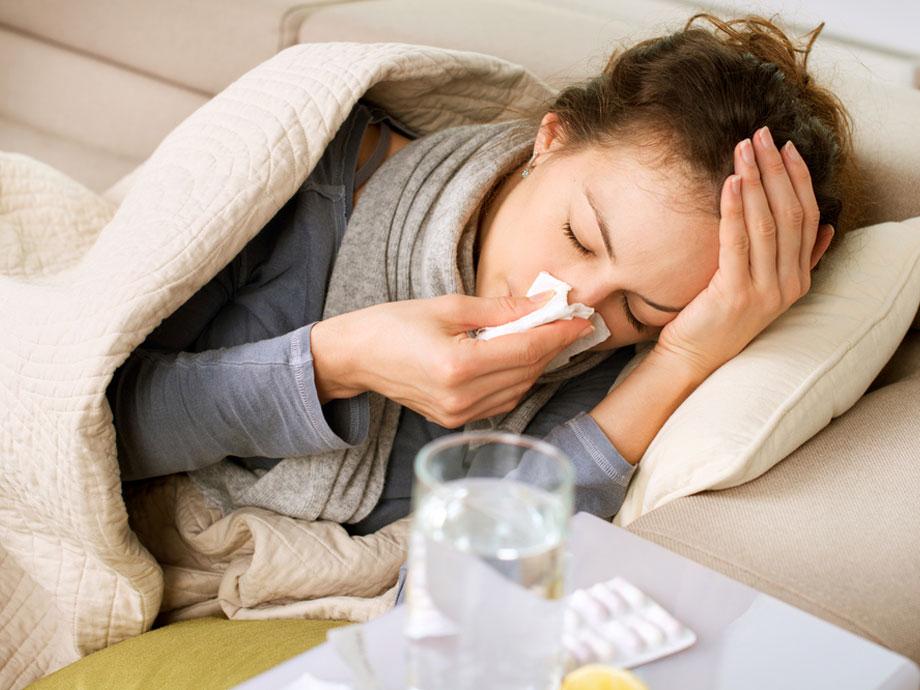 Κανένα κρούσμα γρίπης μέχρι το τέλος Φεβρουαρίου 2021
