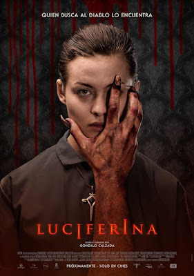 Luciferina 2017 Custom HD Latino