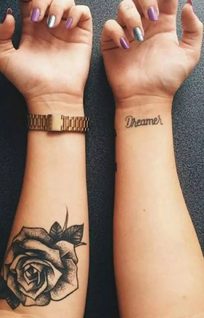 Music Buttons Wrist Tattoo Best Tattoo Design Ideas