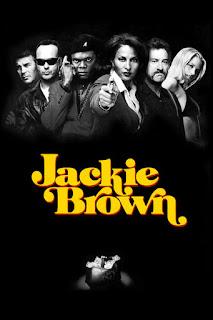 Jackie Brown (1997) แผนหักเหลี่ยมทลายแก็งมาเฟีย