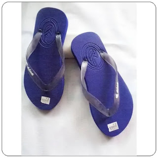 SANDAL Distro Super RAINA Wanita