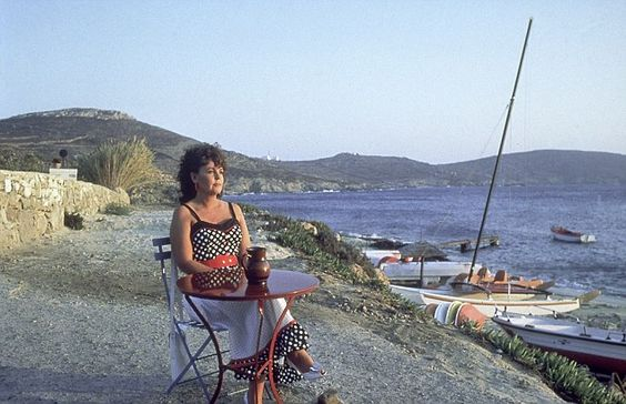 Pauline Collins as Shirley Valentine