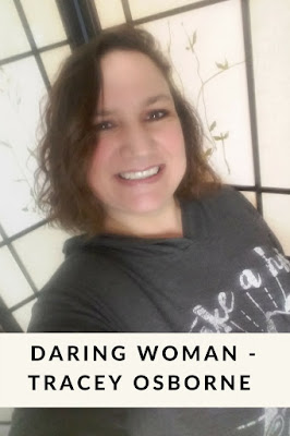 Tracey Osborne - CEO of Daring Woman