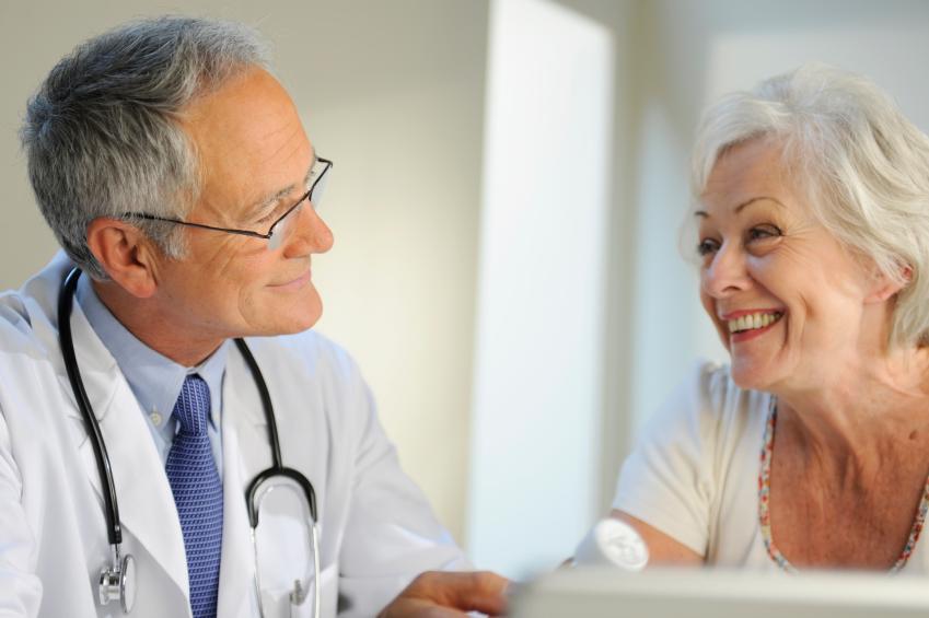 Bezdech senny a choroby układu sercowo-naczyniowego