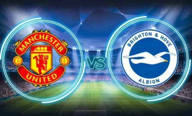 مباراة مانشستر يونايتد وبرايتون اليوم 17-3-2018 في كأس الإتحاد الإنجليزي