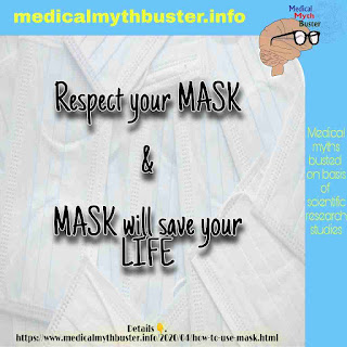 10 Points you MUST keep in mind while USING a MASK for BEST PROTECTION!!
