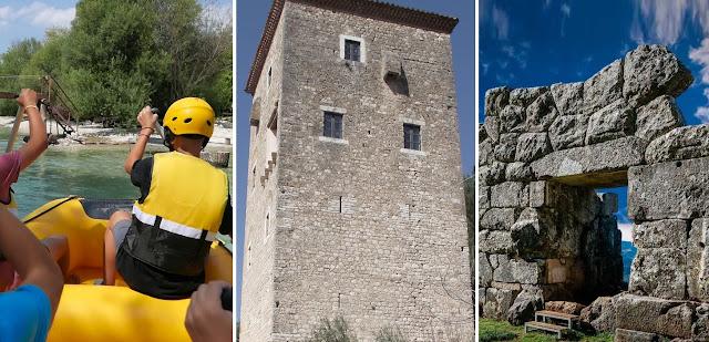 Δήμος Σουλίου: Πόσο έτοιμοι είμαστε για το άνοιγμα του τουρισμού στις 14 Μάϊου;