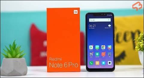 Redmi Note 6 Pro Cepat Panas Baterai Rusak