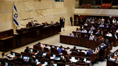 Israel aprova pena de morte para terroristas em 1ª votação