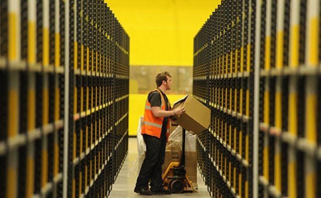 Ζητείται άντρας για εργασία σε αποθήκη μελισσοκομικής επιχείρισης