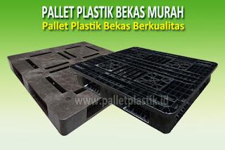 Jual Pallet Plastik Bekas Semarang