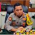 AKBP Roby Septiadi : Aparat Kepolisian harus setia jaga Kamtibmas di tengah Pandemi Covid-19