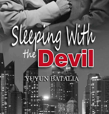 Novel Sleeping With The Devil Karya Yuyun Batalia PDF