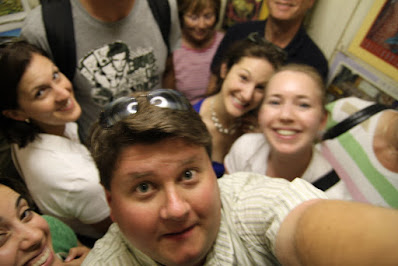 How is social distancing to be maintained in elevators?