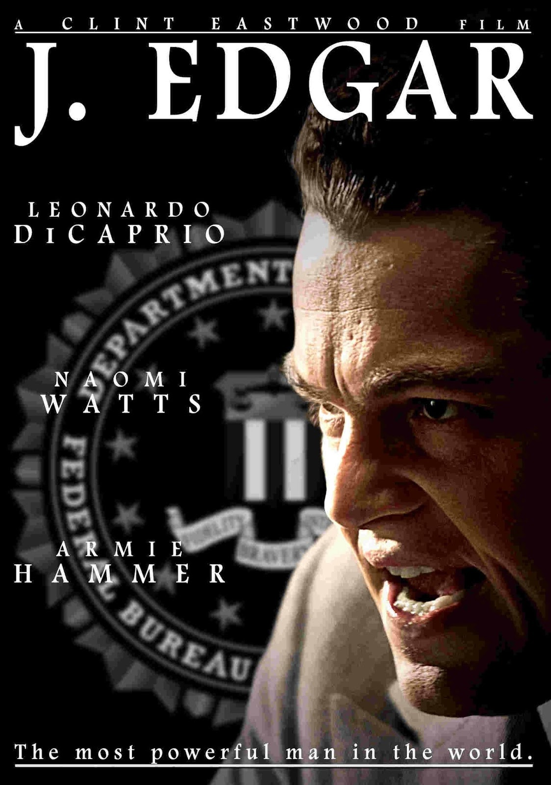 J. Edgar – Legendado (2011)