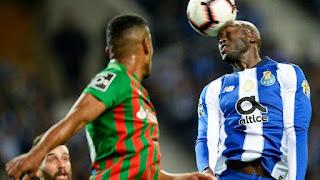c81a20640 O Blog do David  FC Porto assume liderança provisória em noite de ...