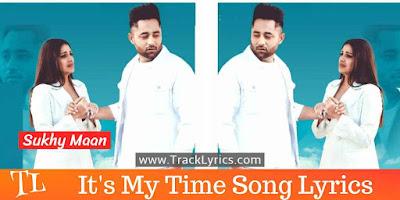 its-my-time-punjabi-song-lyrics