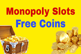 Monopoly Slots Free Coins - Get Daily 50K+ Free Coins (February 2021)