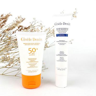 GISÈLE DENIS - Pack Antiedad SPF50+