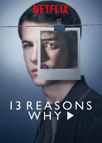 13 Reasons Why Temporada 2 Completa HD 720p Latino Dual